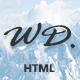 WDpolis - Personal Portfolio Template