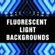 Fluorescent Light Backgrounds