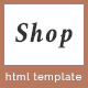Max Shop - Ecommerce HTML Template