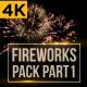 Fireworks Pack Part1