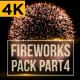 Fireworks Pack Part4