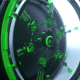 Mechanical Sci fi Logo