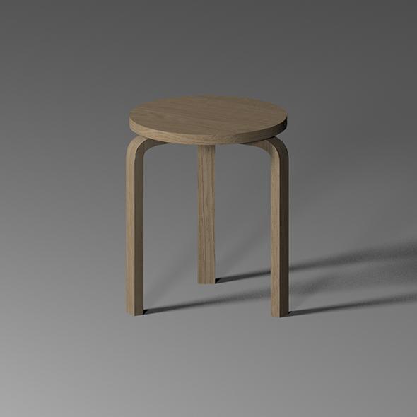 Сhair - 3DOcean Item for Sale