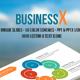 Business X Keynote Template