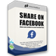 Share on Facebook for Prestashop