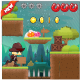 Jungle Adventure of Ninja: Game Android-multiple charcters-multiple worlds-Easy Reskin-and more