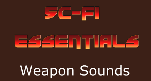Sci-Fi Essentials 1
