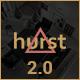 Hurst – WooCommerce WordPress Theme