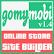 gomymobiBSB: eCommerce - Business Website & Online Store Builder