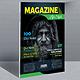 The Magazine