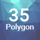 35 Geometric Backgrounds Hd Bundle