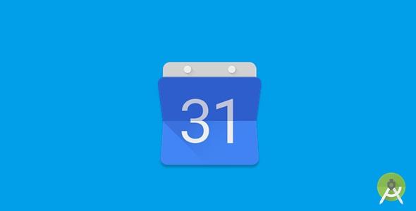 CodeCanyon CalendarWidget 19414998