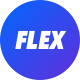 Flex - Multi-purpose HTML Template
