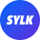 Sylk - Photography Portfolio HTML Template