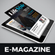 E-Book Magazine Design v2