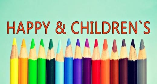 Happy & Children`s