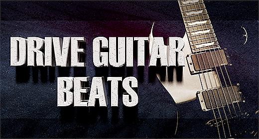 Drive Guitar Beats