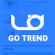 Modern Trending & Popular Posts Widget For wordpress