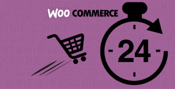 Woocommerce Retailer Closing (WooCommerce)