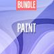 Pain Backgrounds Bundle