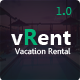 vRent - Vacation Rental Marketplace
