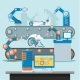 Automation Manufacturing Template