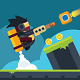 Mr Jetman- Buildbox Game - Graphic+ Template Included +Xcode Project(Admob+chartboost)