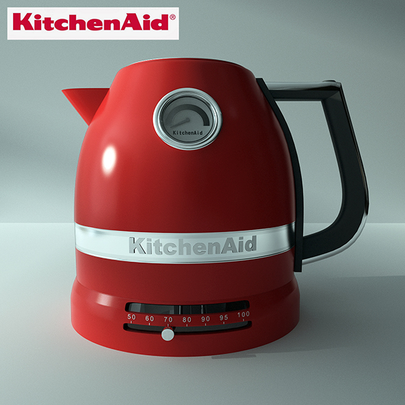 KitchenAid - 3DOcean Item for Sale