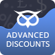 Advanced Discount for WooCommerce