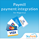Paymill Payment Integration