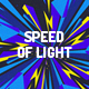 The Speed of Light Backgrounds