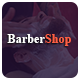 BarberShop - Salon, Spa & Barber Website Template