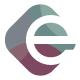 Evocate E Letter Logo