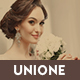 Unione Wedding | A Modern Wedding Template