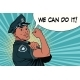 COP We Can Do It