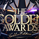 The Golden Awards WEB Banner