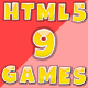 HTML5 9 GAMES BUNDLE ?2 (CAPX)