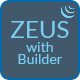 Zeus - Pricing Table jQuery Plugin with Builder