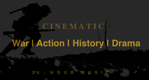 Cinematic | War | Action | History | Drama