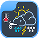 Weather Pro - Météo ( Eclipse Project + AdMob Ads )
