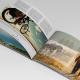 Horizontal A4 Catalog / Magazine Mock-Up