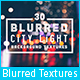 30 Blurred City Lights Backgrounds