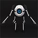 Atlas Portal Game - Full textures