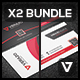 Business Card Bundle 23