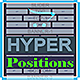 HYPER Positions - 24 unit extra = 71 positions for modules