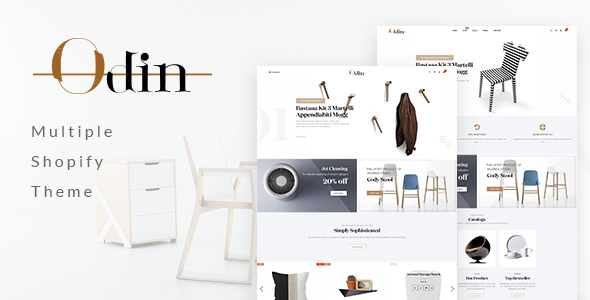 Ap Odin Shopify Theme