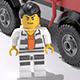 LegoPURSUIT