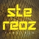 Stereoz Typeface