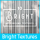 10 Bright Background Textures