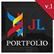JL Portfolio - Creative Company Portfolio Responsive HTML5 Template